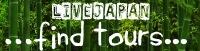 livejapan tours link